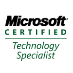 Certifié MCTS Microsoft Exchange Server 2010 Configuring