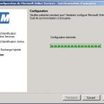 Configuration Synchronisation